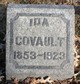 Ida Covault