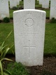 Profile photo: Fusilier Alfred James Mulley
