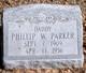 Profile photo:  Phillip W Parker