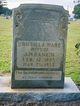 Drusilla A. <I>Ware</I> Rankin
