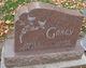 Grace Ethel <I>Holmes</I> Gnagy