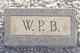 William Perry Brownlee