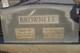 Martha Utillie <I>Hewatt</I> Brownlee