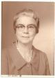 Clara Davidson
