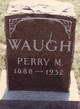 Perry Madison Waugh