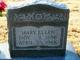 Mary Ellen <I>Dozier</I> Keeter