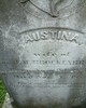 Profile photo:  Austina <I>Brockenbrough</I> Brockenbrough