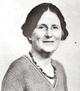 Dr Kathleen Florence Lynn