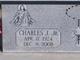 """Charles John """"Chuck"""" Heringer, Jr"""
