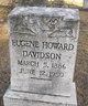 Eugene Howard Davidson