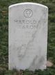 Profile photo: LTG Harold Robert Aaron