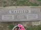 Profile photo:  Othella <I>Olsson</I> Mayfield