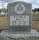 William K. Miles