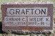 Willie Kelley Grafton