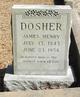 James Henry Dosher