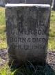 John Jamerson