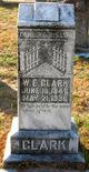 William Elijah Clark