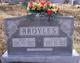 """Profile photo:  Andrew Jackson """"Andy"""" Broyles"""