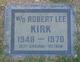 Robert Lee Kirk