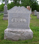 Profile photo:  Abel T Bull