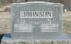 George T. Johnson Sr.