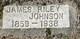 James Riley Johnson