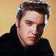 Profile photo:  Elvis Presley