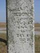 Phillip Reddick