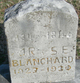 James W Blanchard