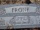 Edwin George Fronk