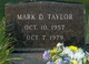 Mark D. Taylor