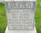 William L. Baxter