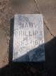 Mary Phillips