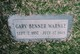 Gary Benner Warnke