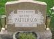 Maxine E Patterson