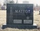 Orpha Allen Mattox