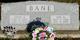 Edna A. <I>Dykes</I> Bane