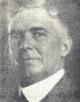 Dr James Benjamin Abbitt