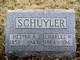 Charles Wesley Schuyler