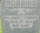 Orlando Thomas Robbins