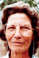 Ethel Inez <I>Hughes</I> Sweeten