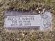 Paul Francis White