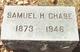 Samuel H. Chase