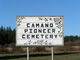 Camano Island Pioneer Cemetery