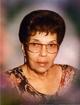 Profile photo:  Genoveva Rosales