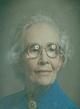 Profile photo:  Alice Jane Dickerson