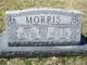 Avis W. Morris