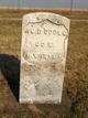 William O Goold