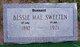 Bessie Mae <I>Bussard</I> Sweeten
