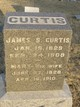 James Scott Curtis